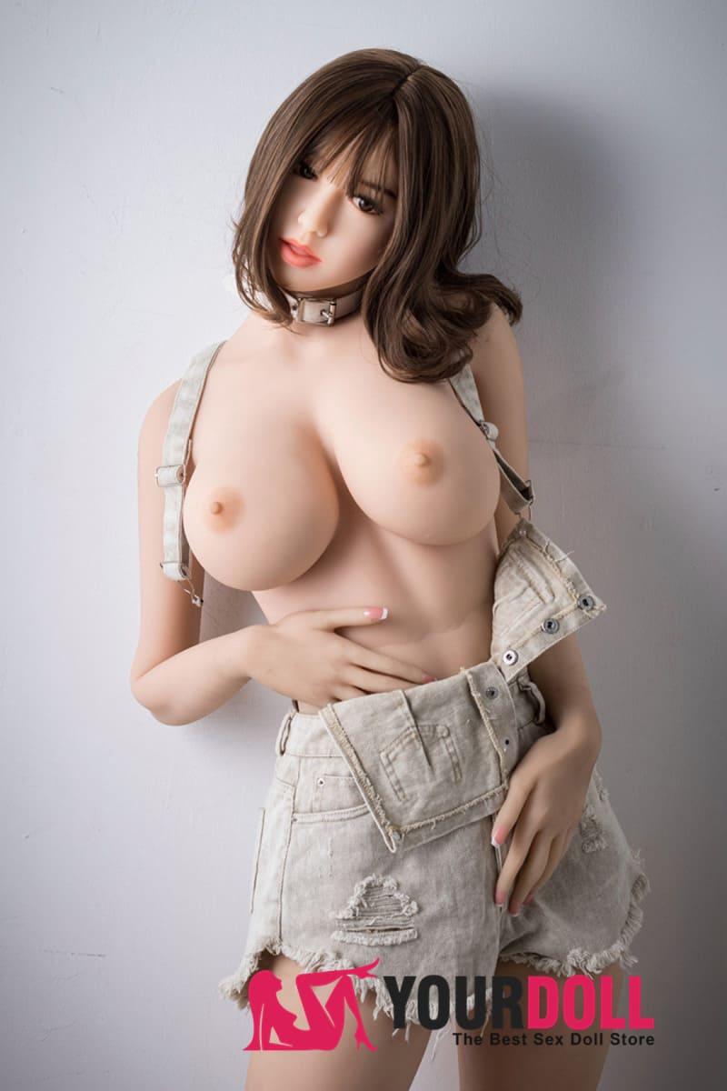 WM Dolls 朱里 168cm  Fカップ #53  自然肌 ラブドール