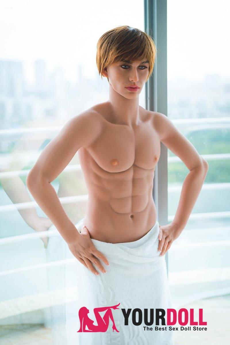 WM Dolls レオ 160cm  男性型ラブドール