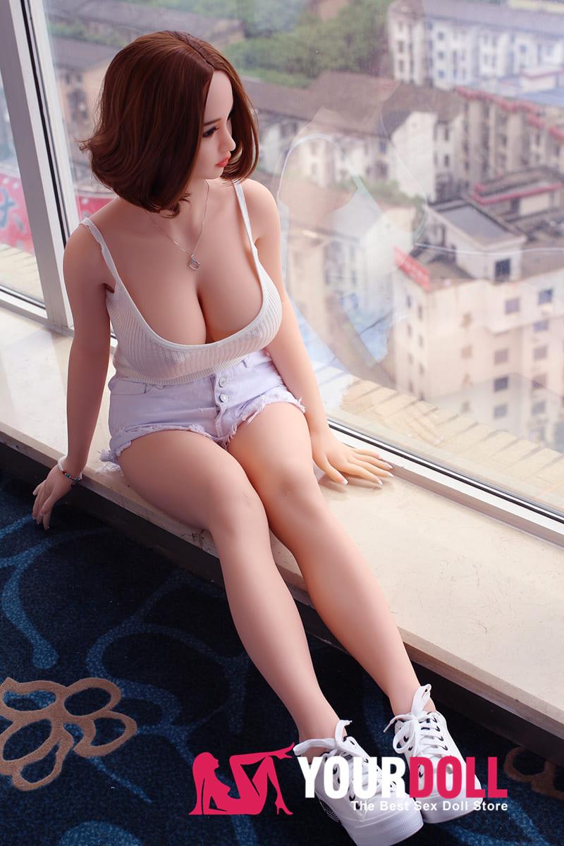 WM Dolls 美月  161cm  Gカップ #33 ノーマル肌 完ぺきな顔女神