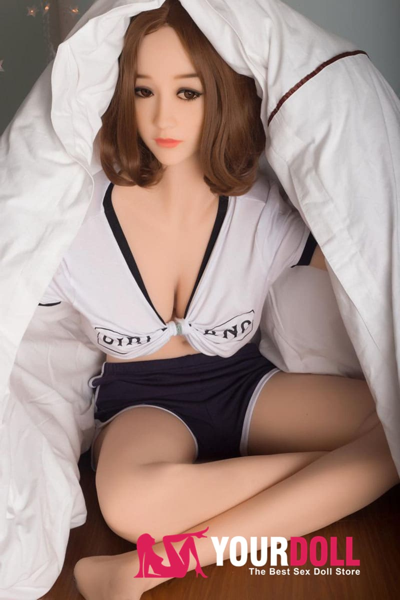 WM Dolls 洋美  161cm  Gカップ  #88  自然肌 セックス ドール