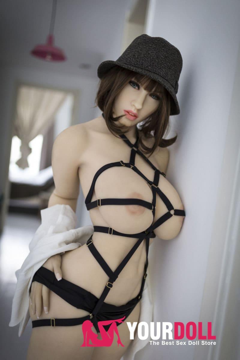 WM Dolls  美波  170m Hカップ #122 ノーマル肌 セックス ドール