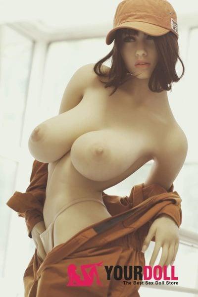 WM Dolls 希冷  170cm  Hカップ  #122 ノーマル肌 ラブドール 爆乳