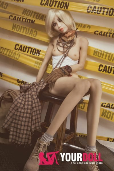 WM Dolls メイ  168cm  Aカップ  #159 ノーマル肌 リアルドール