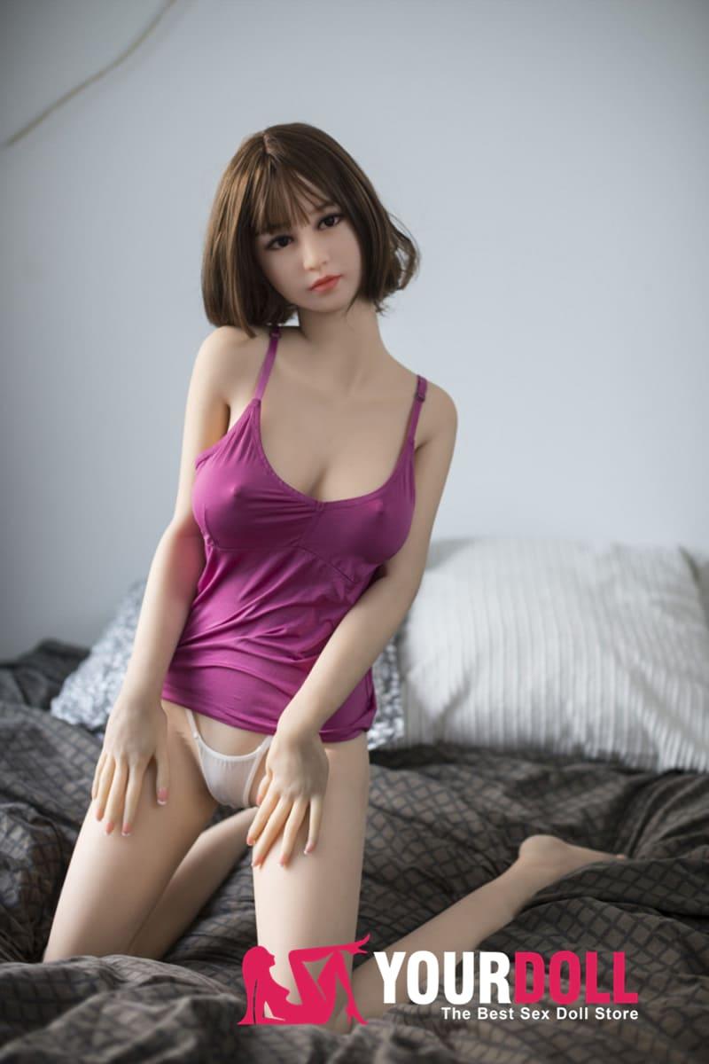 WM Dolls  奈緒美  165cm  Dカップ  #33 ノーマル肌 ラブドール