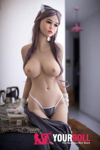 WM Dolls  寿々花 165cm Dカップ #88 ノーマル肌  ダッチワイフ