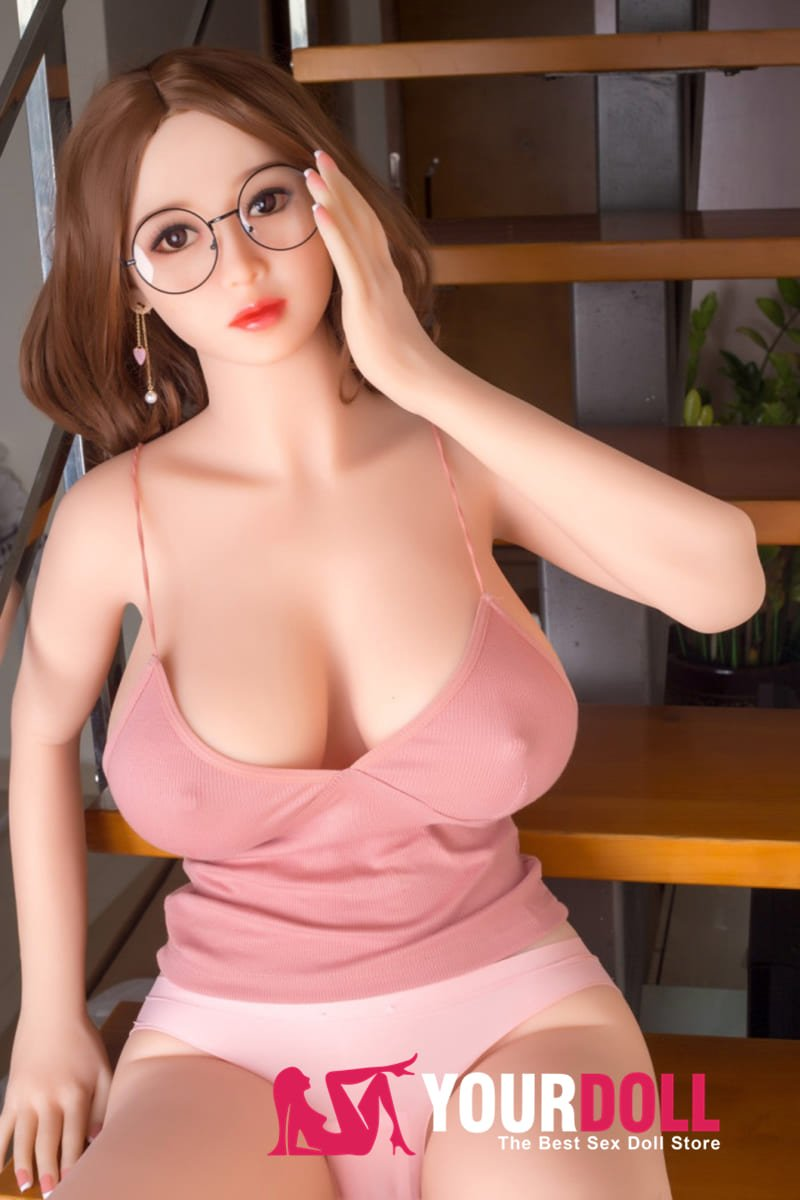 WM Dolls  美葉  161cm  Gカップ  #173  ノーマル肌 ダッチワイフ