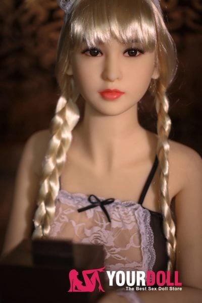 WM Dolls  町子 165cm  #33  Dカップ  ノーマル肌  ラブドール