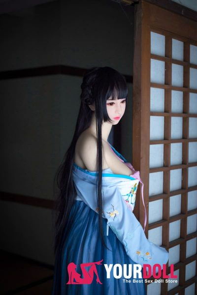 WM Dolls  香織  168cm  Fカップ  #33 ノーマル肌  清楚系美人ドール