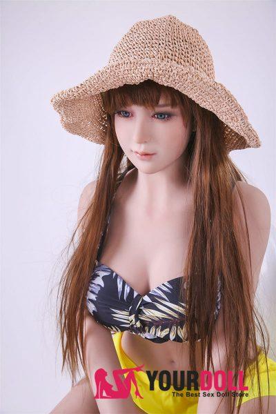 QitaDoll  千愛 158cm Eカップ 可愛い嫁ラブ人形