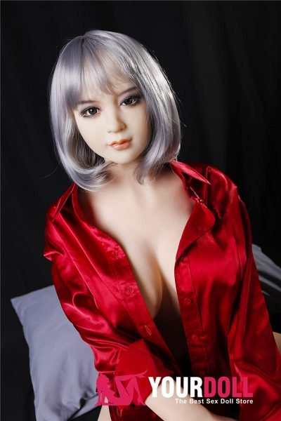 QitaDoll  千愛 158cm Gカップ セクシー若妻 ラブドール 熟女