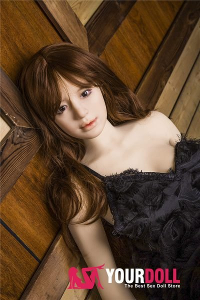 QitaDoll  美恵子 168cm 小胸 清楚で可憐な女人形