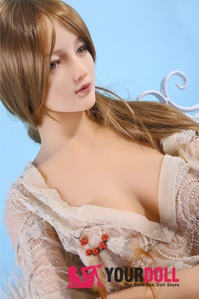 QitaDoll  Tangtang 168cm 小胸  魅力的な人妻ドール