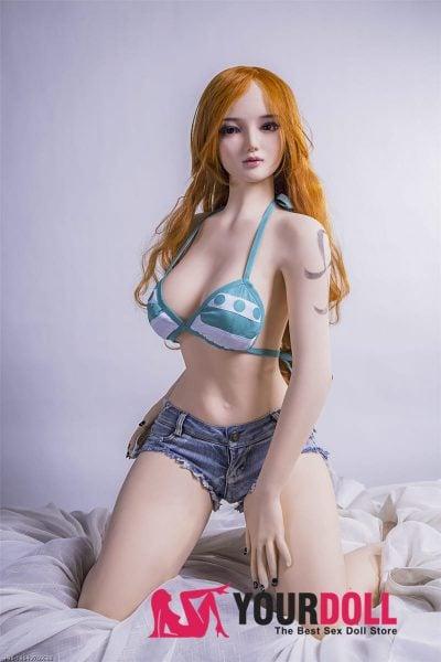 QitaDoll  Tangtang 170cm Eカップ  スレンダー美乳お姉リアル人形