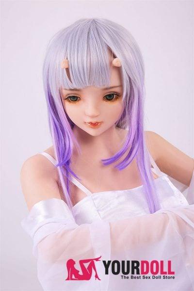 QitaDoll  Longbao 158cm 大胸 可愛い巨乳美少女 リアルドール