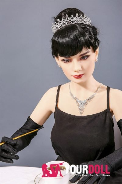 QitaDoll  Audrey 168cm 小胸  超高級 大人のおもちゃ