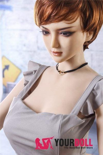 QitaDoll  南宮 170cm 大胸 多機能 美人巨乳妻