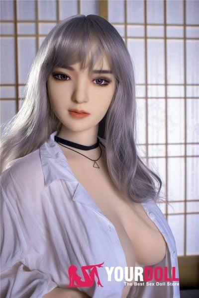 QitaDoll  Linghan 168cm Fカップ  等身大モデル級人形