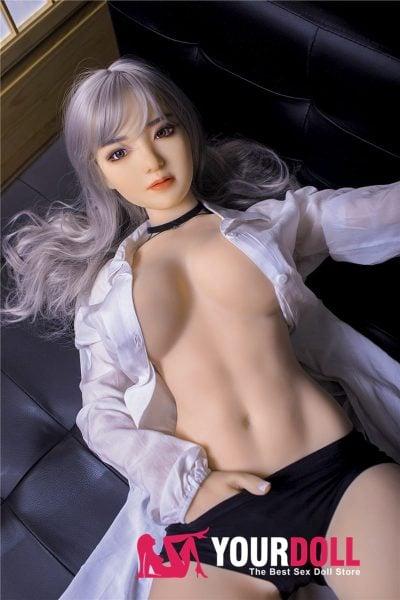 QitaDoll  Linghan 168cm 細マッチョ 等身大モデル級人形