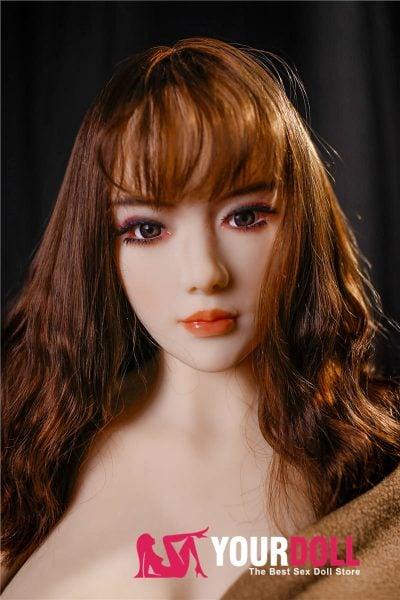 QitaDoll  Liuqian 158cm 大胸 豊満熟女ダッチワイフ