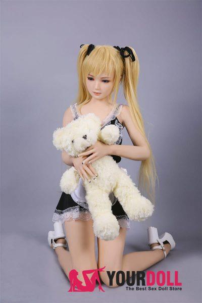 QitaDoll  Lis  168cm 小胸 メイド tpe製人形