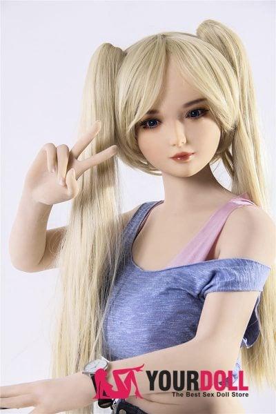 QitaDoll  Lis 170cm 大胸 ツインテアニメ人形