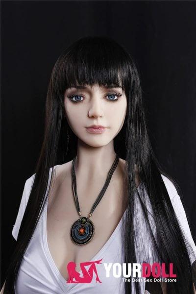 QitaDoll Xijun 168cm Fカップ  黒髪美人ドール