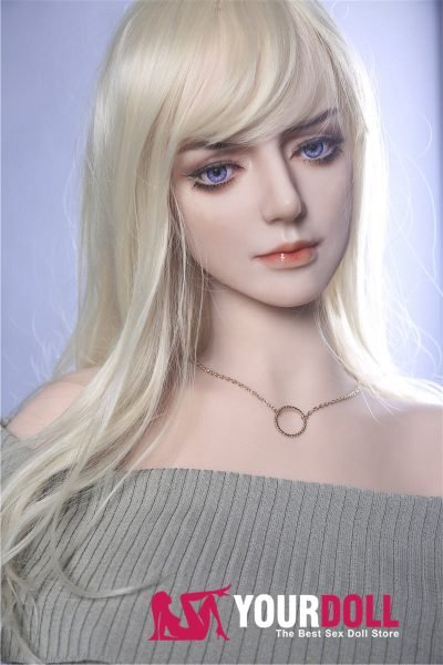 QitaDoll Xijun 168cm  Eカップ 白人美妻リアル人形