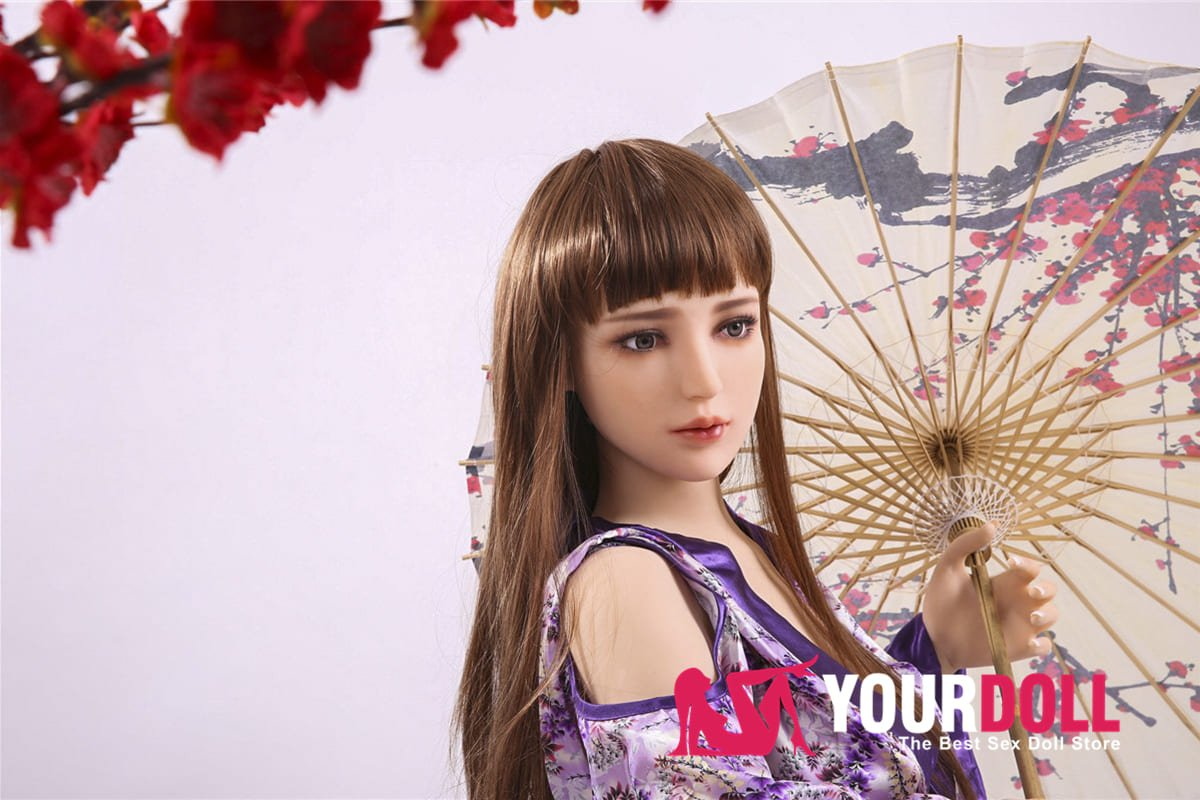 QitaDoll  Yiyoulan 170cm 大胸  和服コスプレドール
