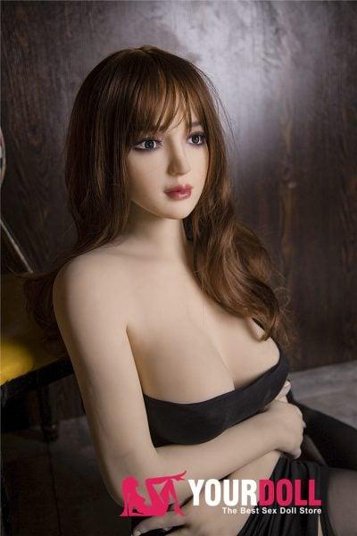 QitaDoll  Yiyoulan 170cm 大胸 若妻OL ラブドール