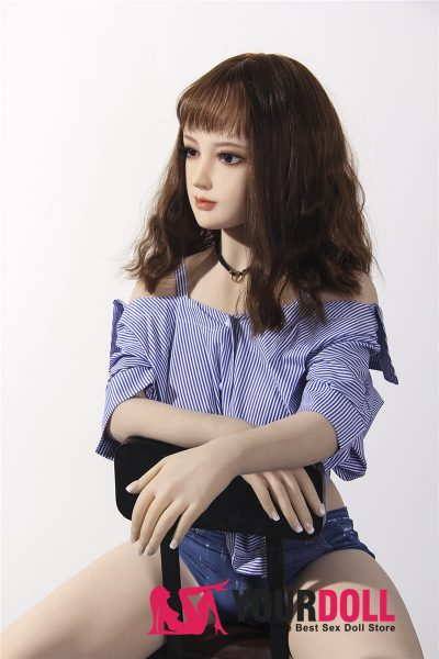 QitaDoll Zisangguo 168cm 大胸 超キレイOL人形