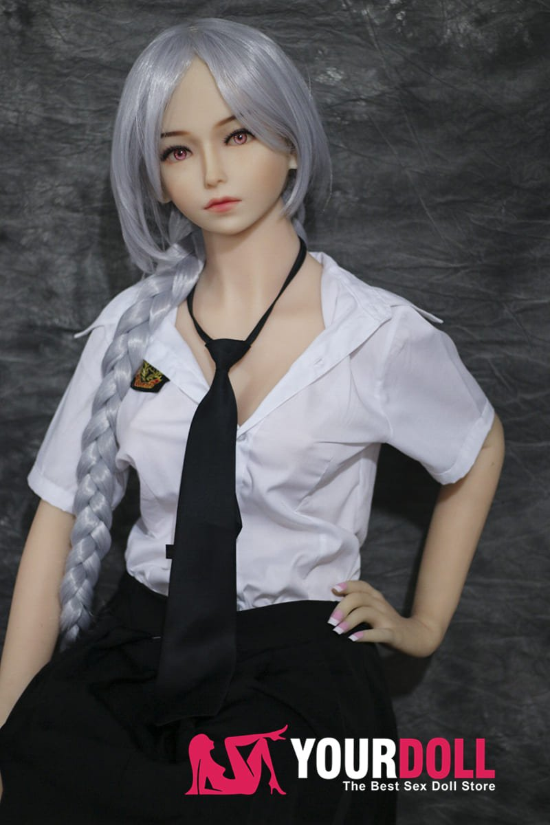 WM Dolls  瑠衣  156cm  Bカップ #153 ノーマル肌  ダッチワイフ