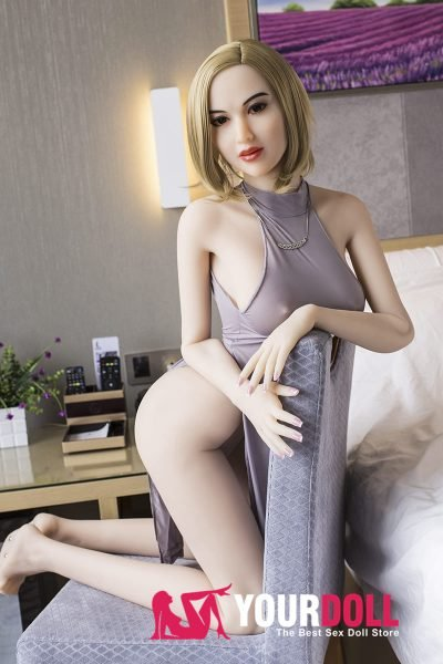 WM Dolls  佳奈 165cm Dカップ #290  ノーマル肌  外人美人 ダッチワイフ
