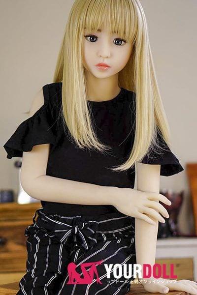 杏子  65cm 幼女 ロリセクシードール