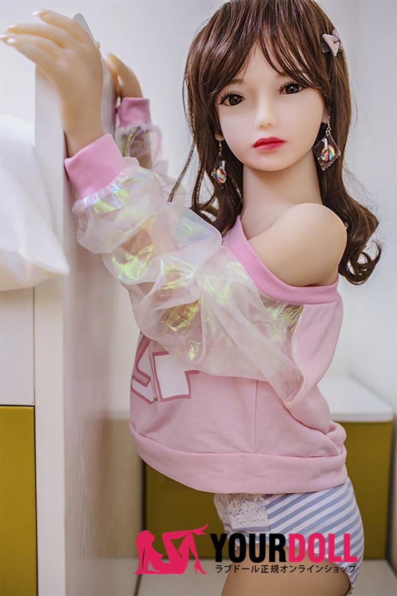 璃々依 100cm ツインテのラブ人形