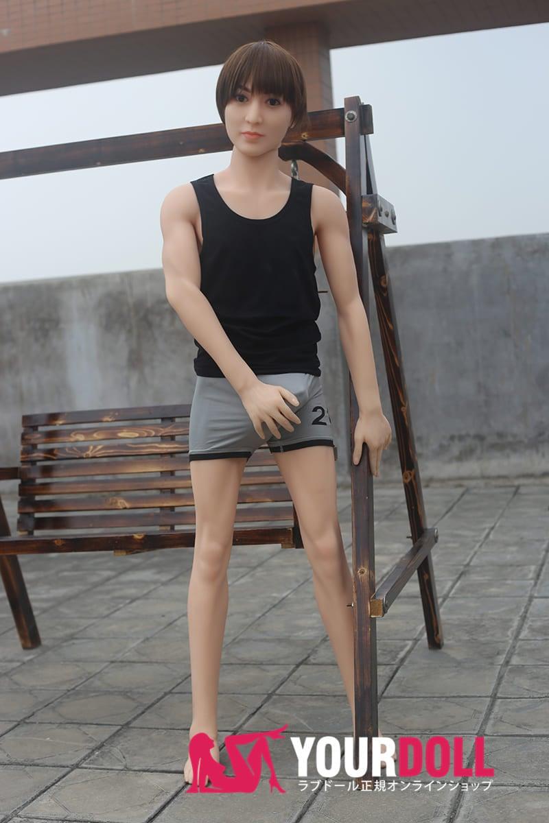 WMドール オリバー 160cm  男子 ラブ人形