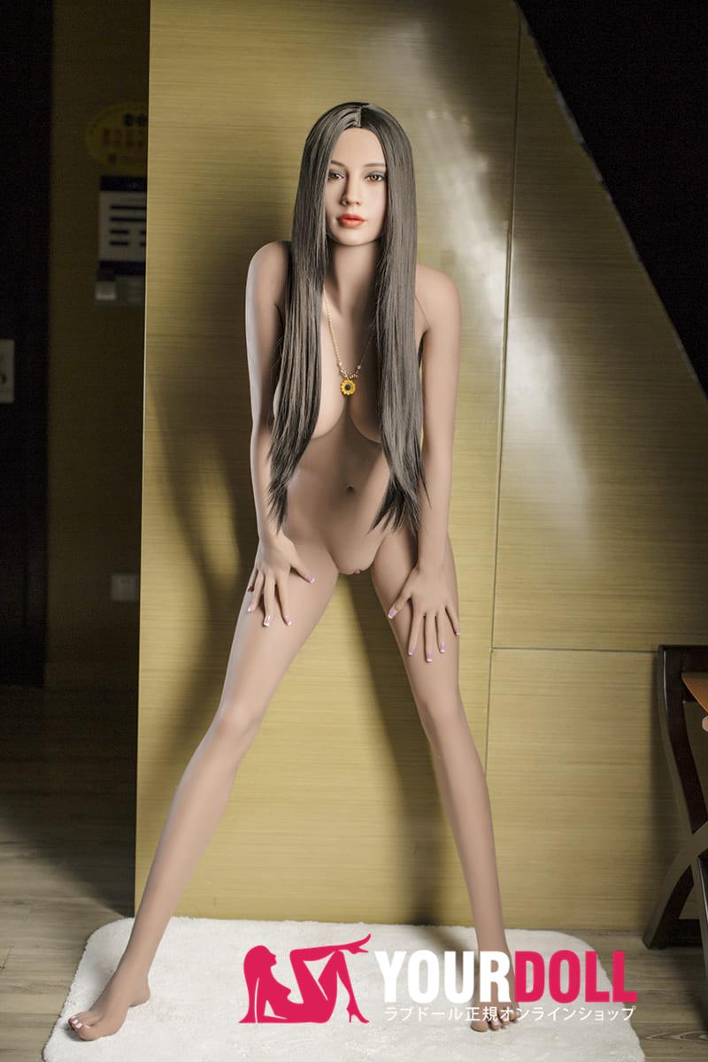 WM Dolls  エイデン 163cm  Dカップ ブラウン肌 ふたなり 男の娘TPEドール