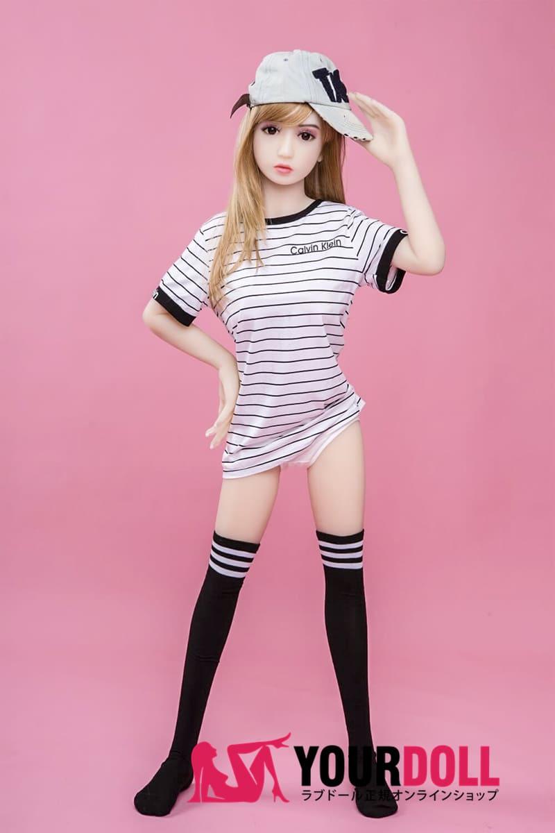 若葉  110cm Cカップ スポーツ少女