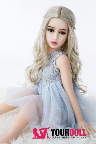 結晶 110cm  Aカップ 抱き人形