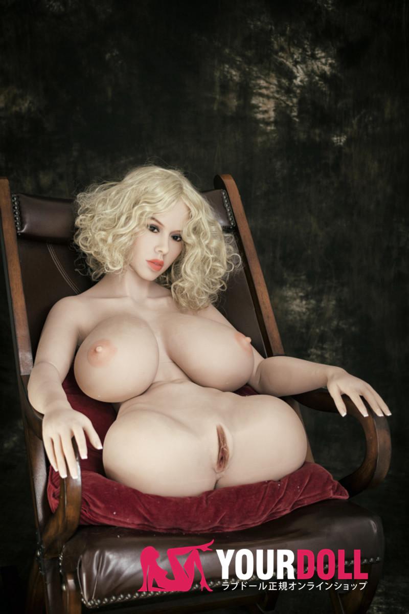 WM Dolls  ミホ 85cm  トルソー型  爆乳 リアル ドール