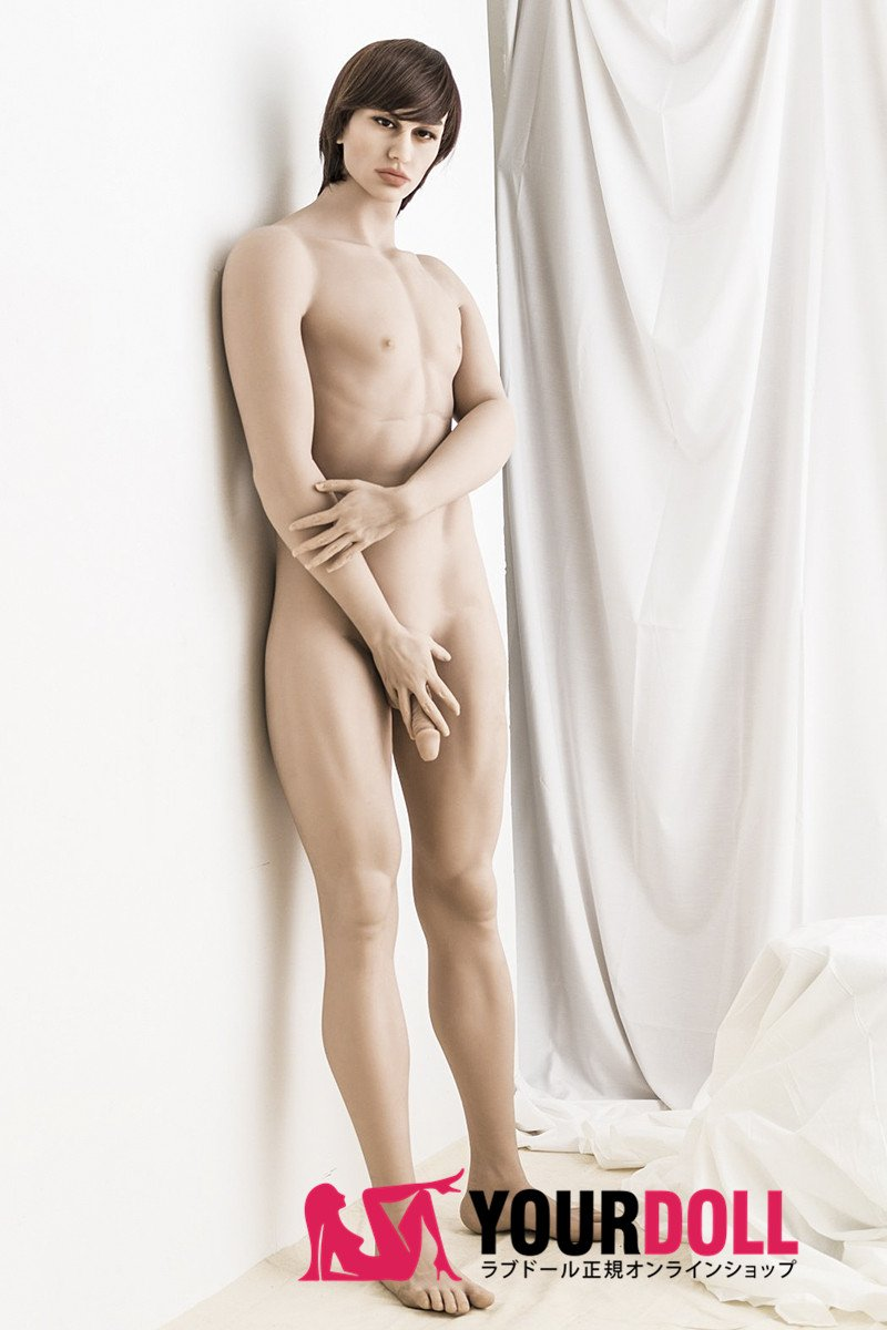 WM Dolls デリック 175cm  ゲイ用等身大 ラブドール