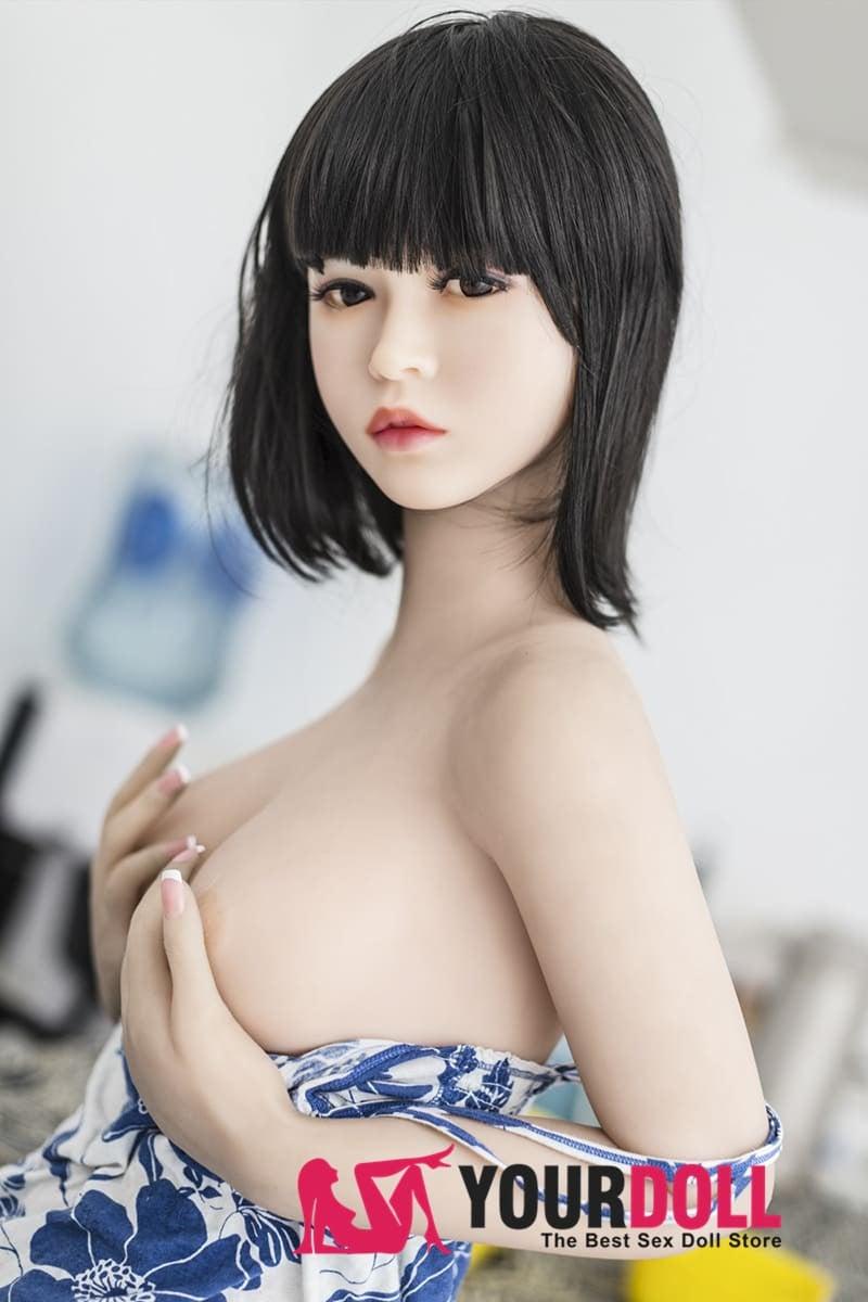 WM Dolls  和葉  145cm  Bカップ  #88  ノーマル肌  セックス人形