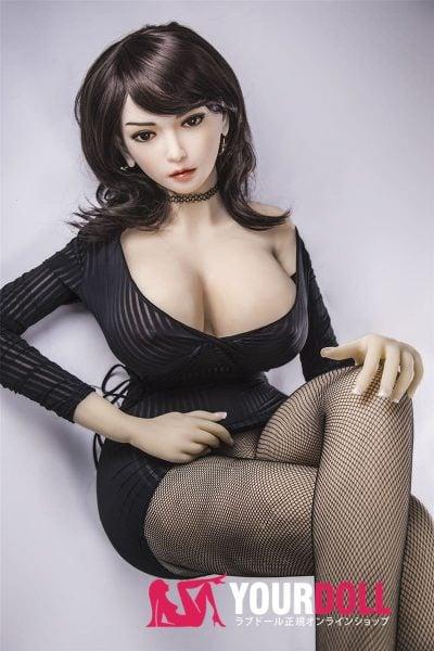 美空 170cm 色気満々セックス人形