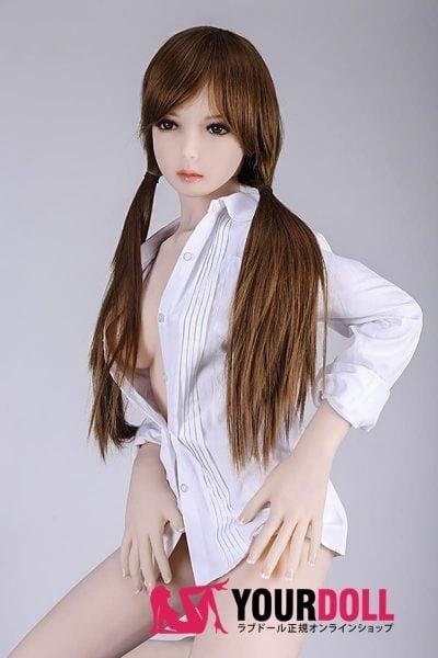 由紀子 130cm 可愛いJC 貧乳ラブドール