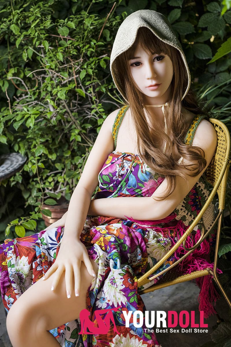 WM Dolls  明香里 163cm  Dカップ  #45  ノーマル肌  等身大ラブドール
