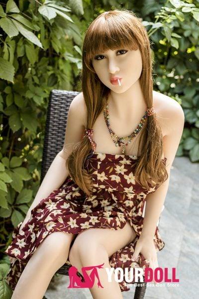 WM Dolls  桜彩 168cm Fカップ  #209  ノーマル肌  美人セックス人形