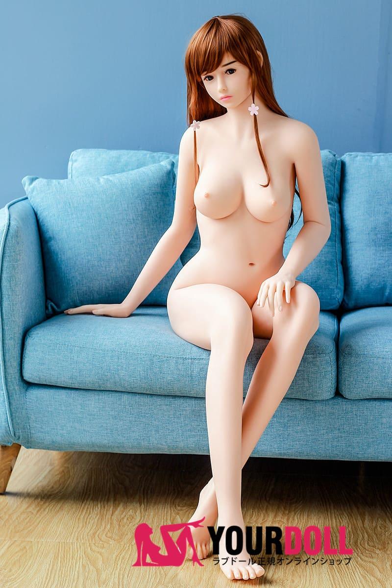 美代 165cm 3穴使用可 美人ラブドール