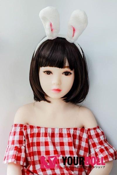 真凜 128cm  妹系美少女 リアルラブドール