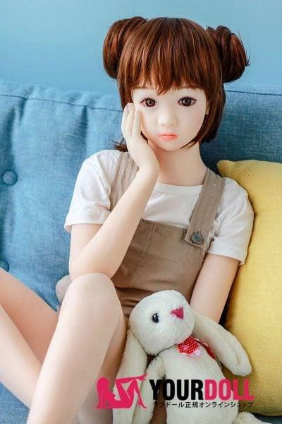 杏実 128cm 元気美少女 TPEドール
