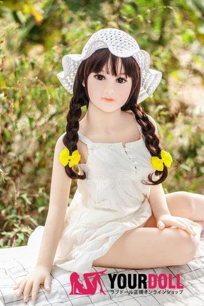 満華 120cm ロリ幼女 リアルドール