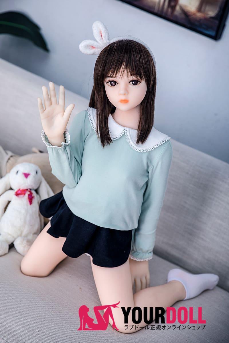 萌子 100cm 天然美少女 ロリラブドール